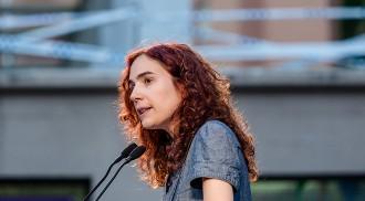 Vés a: Gemma Ubasart dimiteix de secretària general de Podem a Catalunya