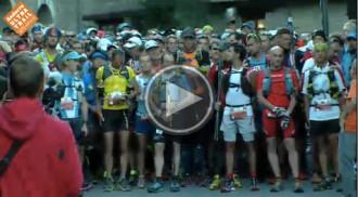 EN DIRECTE La Ronda dels Cims de l'Andorra Ultra Trail 2015