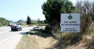 La Roca del Vallès preveu que Santa Agnès de Malanyanes sigui una EMD