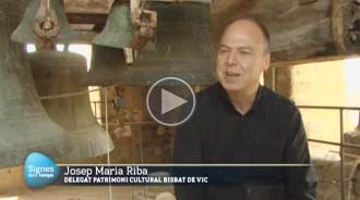 Els secrets de la catedral de Vic
