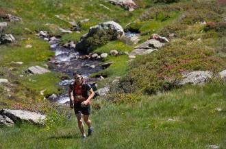 Francesc Solé fa història i revalida la victòria a la Ronda dels Cims d'Andorra