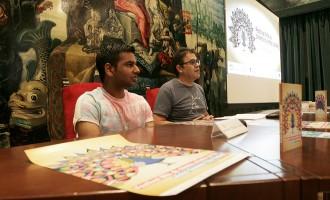 Vés a: L'Índia posa color a la 12a edició del Festival Nits de cinema oriental de Vic