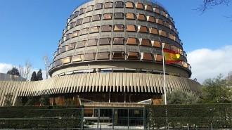 Vés a: El Tribunal Constitucional atura les estructures d'estat