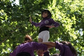 Xerrics i Figueres s'anoten la millor diada de l'any