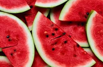 Aliments per combatre la calor