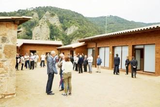 El Salí de Cambrils estarà obert de l'1 de març al 31 d'octubre