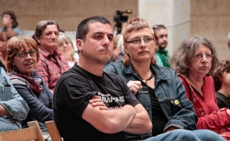 Arrufat: «La proposta de Mas crea desconcert i desequilibris a les entitats»