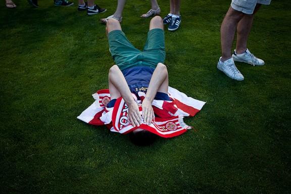 El Girona es queda sense l'ascens