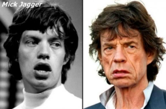 Mira com s'han fet grans i canviat aquests famosos! [ABANS I DESPRÉS]