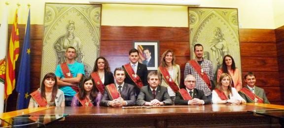 L'Ajuntament de Solsona publica les declaracions de béns dels regidors
