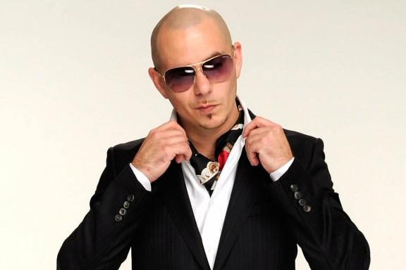 Com era Pitbull quan tenia 17 anys?