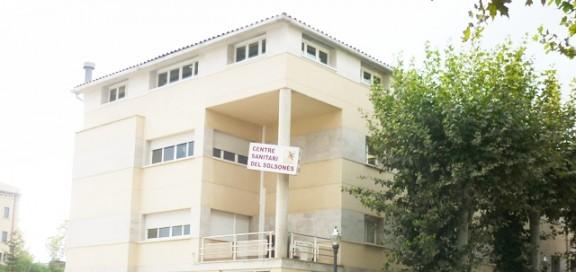 El Centre Sanitari del Solsonès confia el servei de bugaderia al CIRE