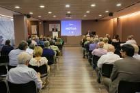 La Mútua de Granollers tanca el 2014 amb un superàvit de 393.000 €