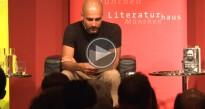 VÍDEO Pep Guardiola homenatja Miquel Martí i Pol a Alemanya