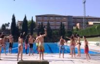 180 persones s'inscriuen a la primera setmana d'activitats de les piscines municipals de Solsona