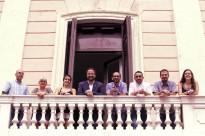 El nou govern de Sabadell compta amb quatre àrees i un nova regidoria: Transparència