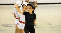 El Festival de patinatge de Montblanc en imatges