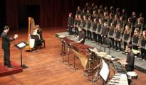 Segon concert de la quarta edició de les Nits Musicals a la Brufaganya