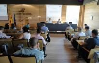 Vés a: Seminari internacional de cultura i comunicació d'incendis a Solsona