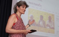 Vés a: Karma Peiró, nova directora de Nació Digital