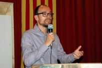 El president del PDeCAT a la Catalunya Central: «Estan exercint un cop d'estat encobert»