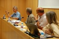 La UVic és la institució de la Catalunya Central que més creix en investigació
