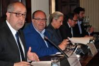 Vés a: S'obre el procés per al Pacte Nacional per a la Transició Energètica