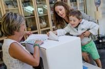 El Lluçanès diu «sí» a convertir-se en comarca amb el 70,73% dels vots