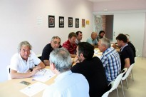 Vés a: Joana Ortega no descarta que el Lluçanès pugui esdevenir comarca
