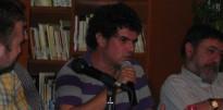Ramon Usall, candidat de la CUP a Lleida per les eleccions del 27-S