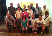 ERC Manresa tria Ramon Fontdevila com a president local