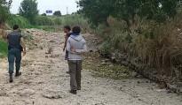 La Guàrdia Civil intercepta dos veïns que caçaven caderneres al Francolí