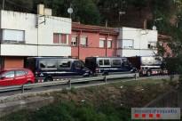 La jutgessa prohibeix sortir del país a sis dels detinguts en l'operatiu antidroga de Girona