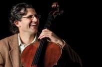 L'israelià Amit Peled oferirà un concert amb el violoncel de Pau Casals