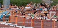 Participació rècord del Bages al Campionat d'Espanya d'atletisme