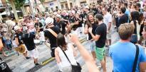 Vila-seca encara la segona setmana de les Festes Majors d'estiu 2015
