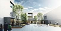 Les obres de construcció de la Casa de la Cultura de l'Hospitalet s'adjudicaran en breu