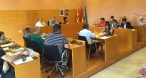 Torredembarra aprova el pressupost de 2015 en un ple de cinc hores
