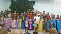 Més de 200 infants, al Musicasal d'estiu de MTM