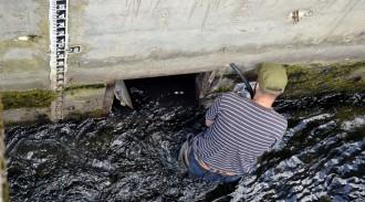 Sensors de terbolesa i temperatura per estudiar l'aigua del Noguera Pallaresa