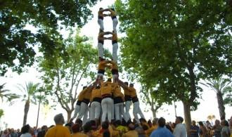 Els Bordegassos ja pensen en la torre de 8 amb folre