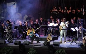 Vés a: El Festival Grec arrenca al ritme d'Obeses i la Banda Municipal de Barcelona