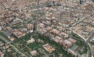 Google Earth es renova en el seu desè aniversari