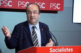 Vés a: El PSC enterra del tot la consulta