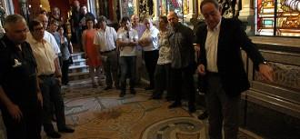 94 propostes turístiques per potenciar les visites «de llarga durada» al Bages
