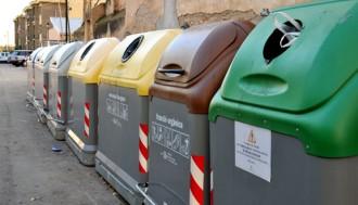 La Terra Alta es manté puntera en la recollida selectiva de residus