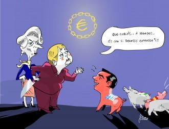 Unió Bancària Europea