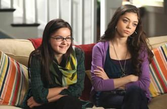 Com eren els actors més joves de la sèrie 'Modern Family' abans de ser famosos?