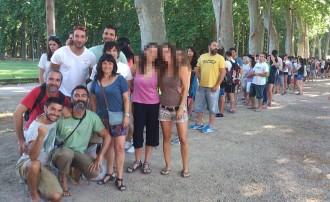 Josep Rafús canvia l'Ajuntament de Vic per «Joc de Trons»