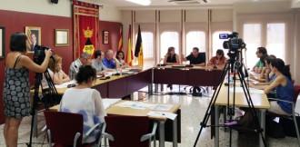 Vandellòs i l'Hospitalet de l'Infant aprova el nou cartipàs municipal
